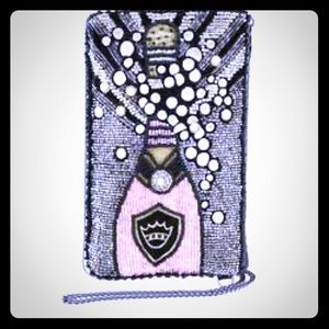 Mary Frances Come to the Party Crossbody Phone bag